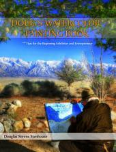Doug's Watercolor Painting Book