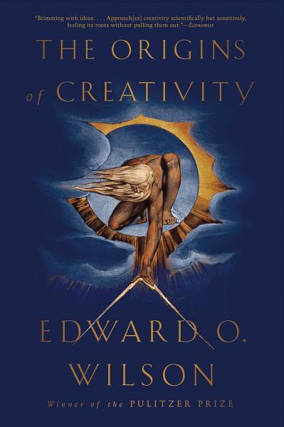 Download The Origins of Creativity Book