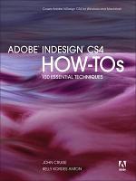 Adobe InDesign CS4 How Tos PDF