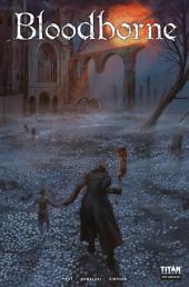 Bloodborne #4