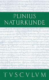 Botanik: Waldbäume: Naturkunde / Naturalis Historia in 37 Bänden