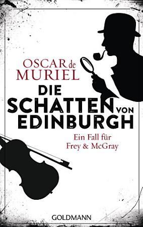 Die Schatten von Edinburgh PDF