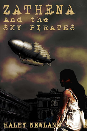 Zathena and the Sky Pirates PDF