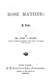 Rose Mather: A Tale