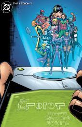 The Legion (2001-) #3
