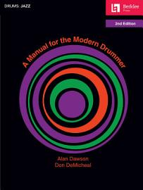 A Manual for the Modern Drummer PDF