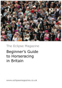 The FREE Beginner's Guide to Horseracing in Britain