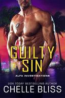 Guilty Sin Large Print Book PDF