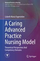 A Caritative Advanced Practice Nursing Model