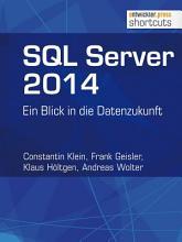 SQL Server 2014 PDF
