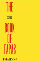 The Book of Tapas  New Edition