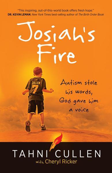 Josiah's Fire