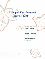 Lifespan Development PDF