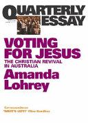 Voting for Jesus PDF