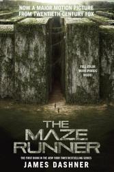 The Maze Runner Movie Tie-In Edition (Maze Runner, Book One)