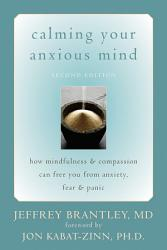 Calming Your Anxious Mind Book PDF