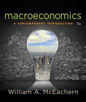 Macroeconomics: A Contemporary Introduction: Edition 11