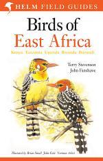 Birds of East Africa