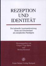 Rezeption und Identität
