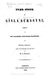 Nordiske oldskrifter: Bind 7–8