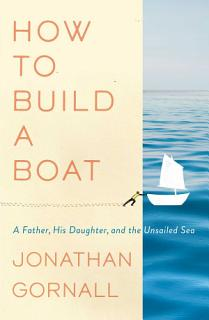 How to Build a Boat Book