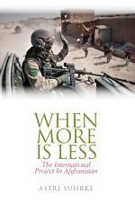 When More is Less