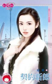 契約新郎~征服遊戲之二《限》: 禾馬文化紅櫻桃系列620