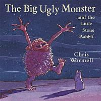The Big Ugly Monster and the Little Stone Rabbit PDF