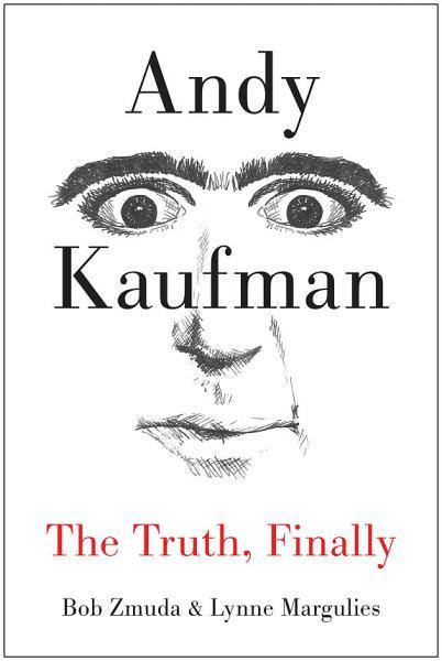 Download Andy Kaufman Book