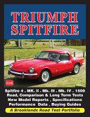 Triumph Spitfire Road Test Portfolio