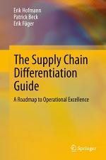 The Supply Chain Differentiation Guide