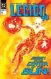 L.E.G.I.O.N. (1989-) #22