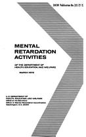 Mental Retardation PDF
