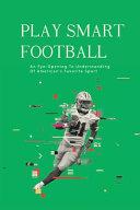 Play Smart Football PDF