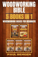 Woodworking Bible