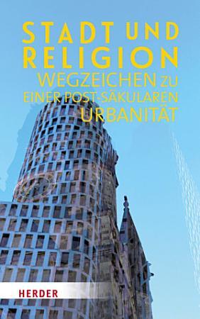 Stadt und Religion PDF