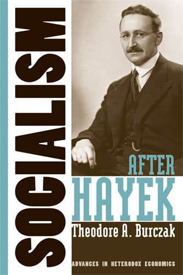 Socialism After Hayek PDF