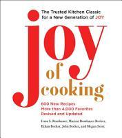 Joy of Cooking PDF