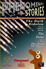 Phenomenal Stories, Vol. 2, No. 5