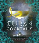 Cuban Cocktails PDF
