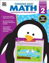 Thinking Kids' Math, Grade 2