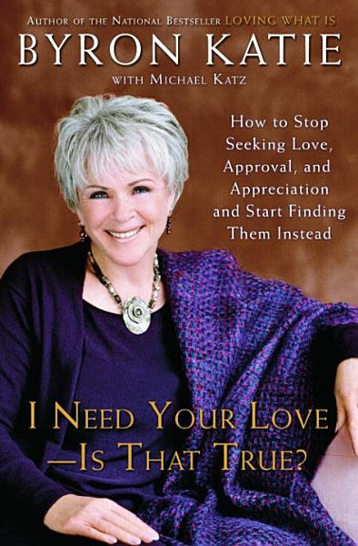 Download I Need Your Love   Is That True  Book