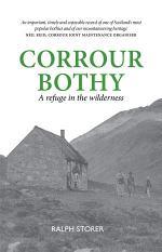 Corrour Bothy