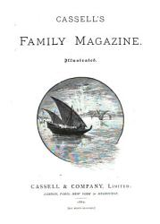 Cassell S Family Magazine Book PDF