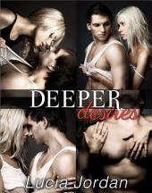 Deeper Desires - Complete Series
