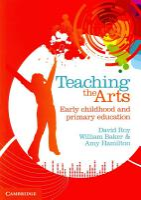 Teaching the Arts PDF