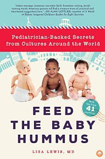 Feed the Baby Hummus Book