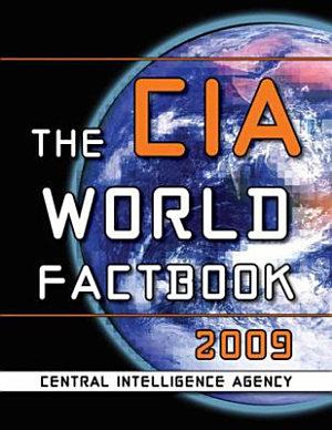 The CIA World Factbook 2009 PDF