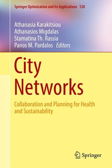 City Networks PDF