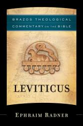 Leviticus Book PDF